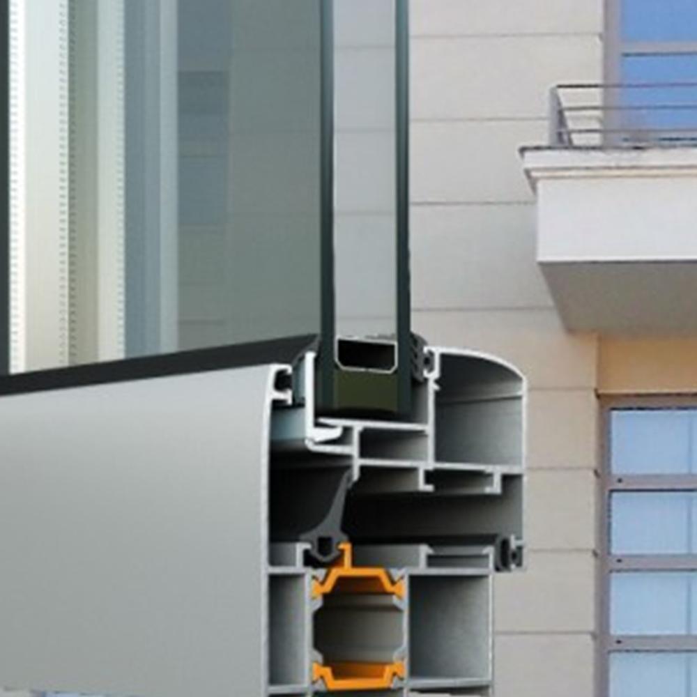 , Ανοιγόμενο θερμομονωτικό σύστημα SMARTIA M20650
