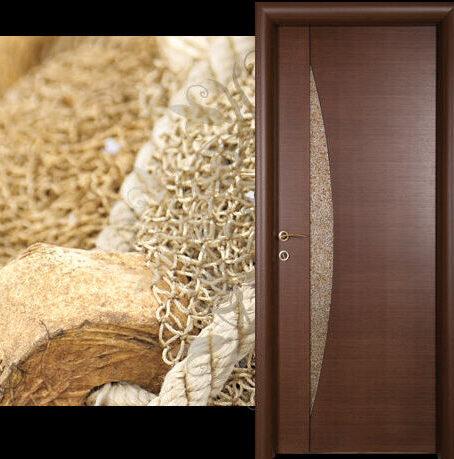 πορτες laminate κασα αλουμινιου, Πόρτες Laminate (Premium)